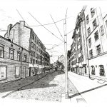 riga_in_perspective__pencil__by_aovsepian-d58qgsf