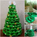 the-perfect-diy-mesh-ribbon-christmas-tree2